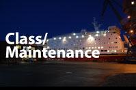 Class/Maintenance