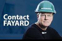 Contact FAYARD